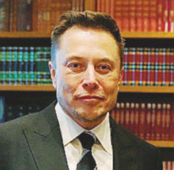 Marte? Musk pensi anche ai debiti della Tesla