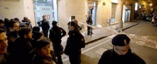 Rapina Frattamaggiore, arrestati tre componenti della banda: uno è ferito