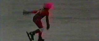"""Arianna Fontana, ecco la gara della campionessa olimpica quando aveva 7 anni. Il giornalista: """"Un'atleta incredibile"""""""