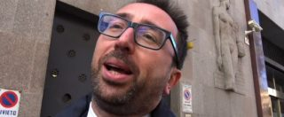"""M5S, Bonafede: """"Mele marce? Avremo i numeri per accettare le dimissioni"""". Su Borrelli: """"C'entra? Chiedete a lui"""""""