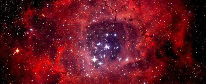 Nebulosa Rosetta, risolto il mistero del buco al centro dell'ammasso interstellare