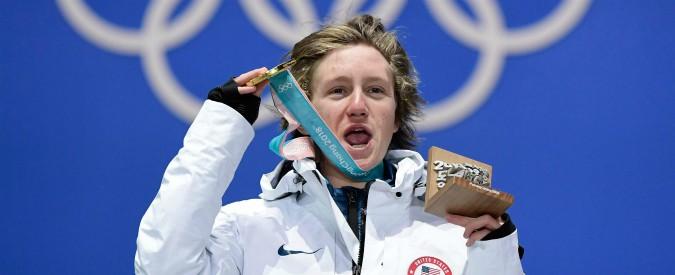 Olimpiadi invernali, la storia di Redmond Gerard: l'oro che non ha sentito la sveglia perché guardava una serie su Netflix