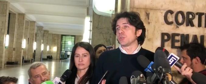 """Dj Fabo, governo si costituisce in giudizio davanti alla Consulta. Marco Cappato: """"Era discrezionale, è una scelta politica"""""""