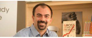 Lorenzo Fioramonti, chi è il candidato M5S: dalla laurea in Filosofia alla critica al pil. Con tappa alla Rockefeller foundation