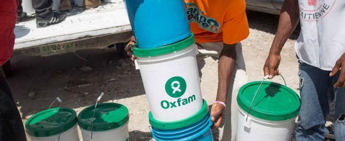 """Scandalo Oxfam, """"persi in tre giorni 1.200 donatori. Il capo missione ad Haiti aveva lasciato un'altra ong per accuse simili"""""""