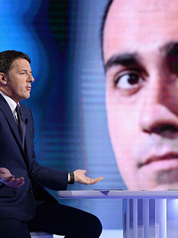 I politici e l'inglese, questo sconosciuto. Da Boldrini a Renzi, da Di Maio a Salvini così parlano i nostri leader