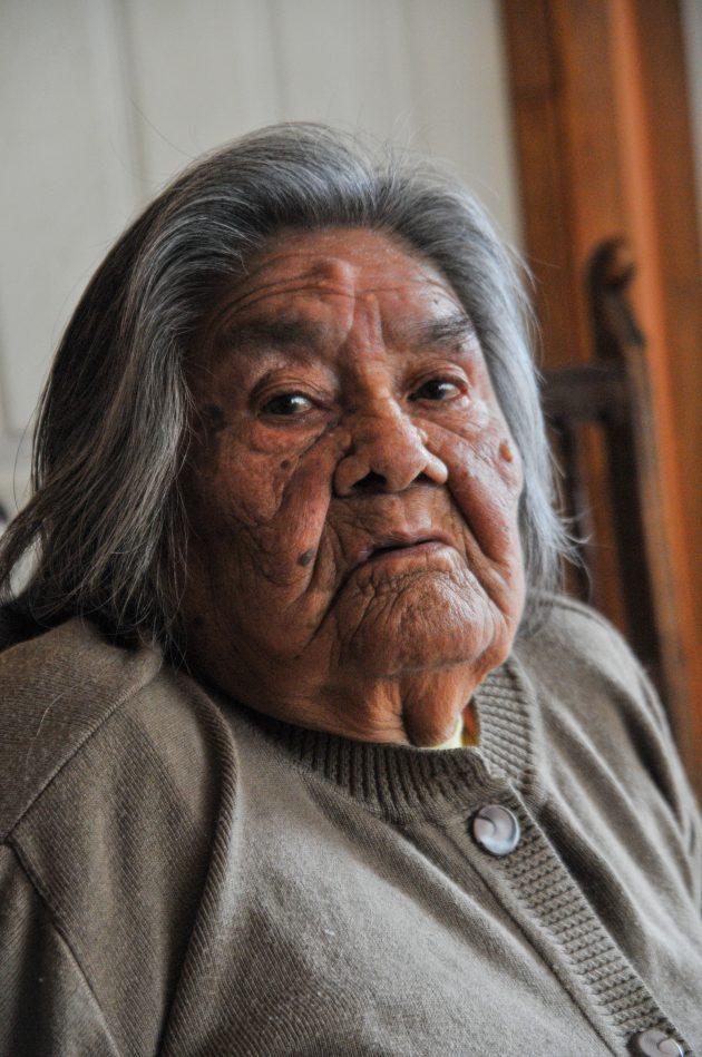 Terra del fuoco, ho conosciuto l'ultima donna Yaghan del mondo mentre compilava un dizionario