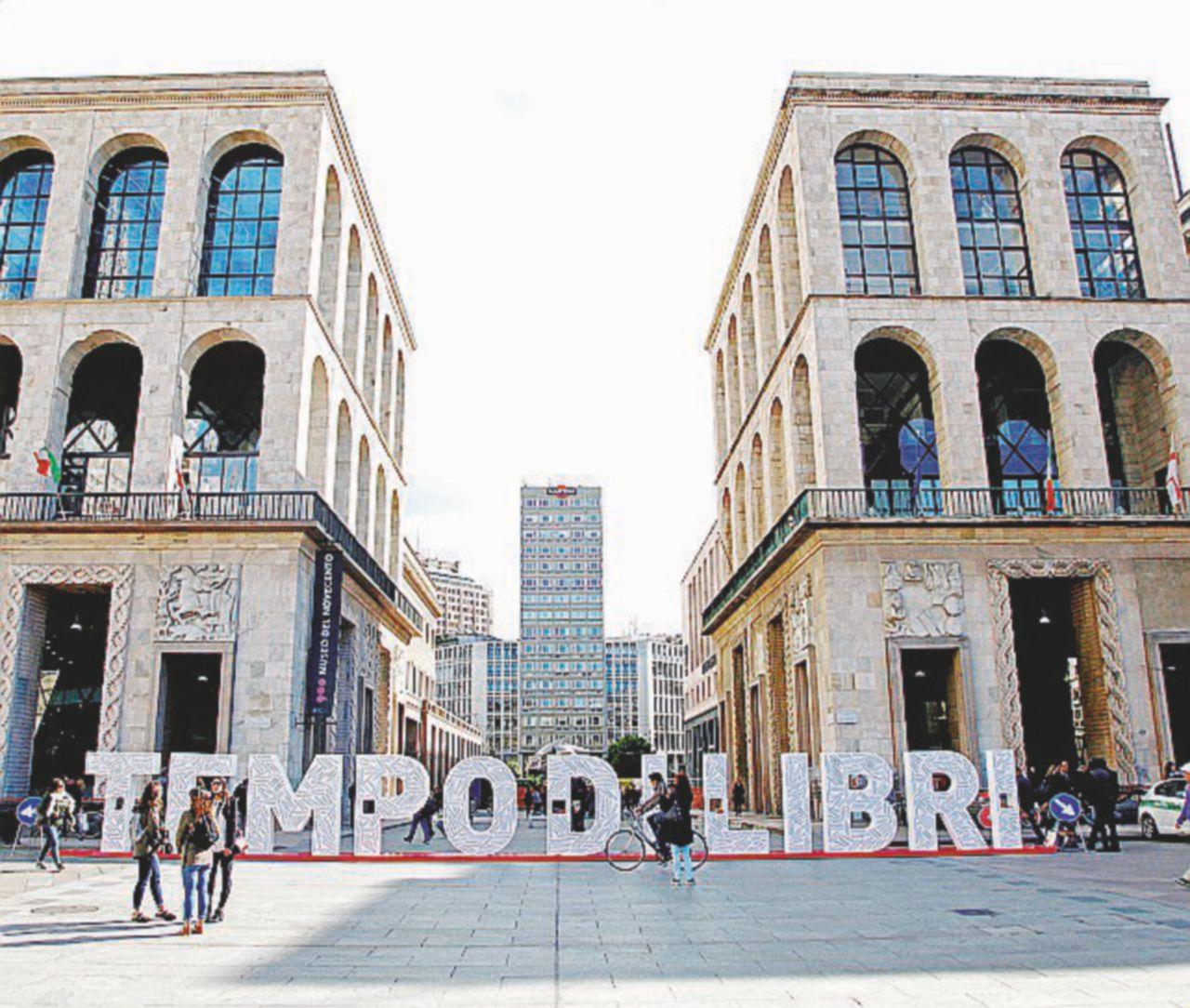 Le cinque giornate per rilanciare Milano