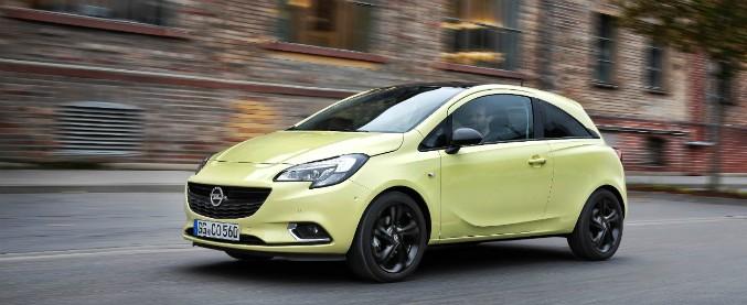 Opel Corsa, la versione elettrica arriverà in commercio nel 2020