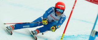 Olimpiadi invernali, bronzo per Federica Brignone nello slalom gigante. Delusione Moelgg, quinta Marta Bassino