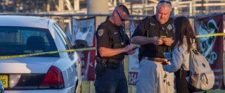 """Florida, ex studente espulso fa strage a scuola con un fucile semiautomatico. """"Era ossessionato da una ragazza"""""""