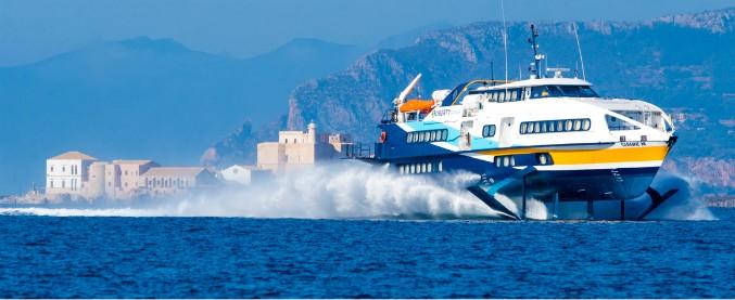 "Sicilia, 10 milioni di euro sequestrati all'armatore Morace: ""Bandi di gara pilotati"""