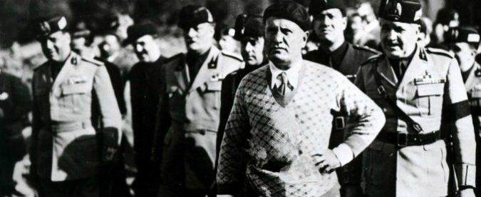 Mantova revoca la cittadinanza al Duce ma dimentica i suoi eroi antifascisti