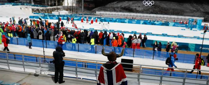 Pyeongchang 2018: clima impossibile, piste indecenti e pubblico assente. Il disastro dei Giochi che nessuno vuole più