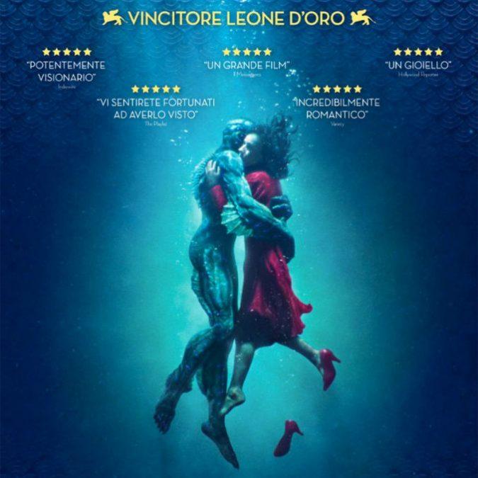 """Oscar 2018, accuse di plagio a Guillermo del Toro per La forma dell'acqua. David Zindel: """"Più di 60 somiglianze con commedia di mio padre"""""""