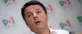 """Governo, Renzi: """"Da Lega e M5s promesse folli e irrealizzabili"""". Martina: """"Faranno il governo dei debiti"""""""