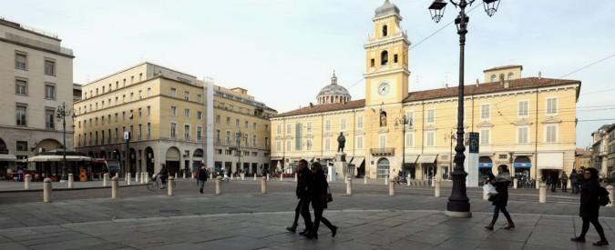 Mobilità green, Parma prima tra le città italiane. Maglia nera per Catanzaro