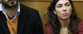 """Caso restituzioni M5s, l'ex fidanzato della Sarti denunciato per il buco: """"La verità è un'altra, ho le registrazioni"""""""