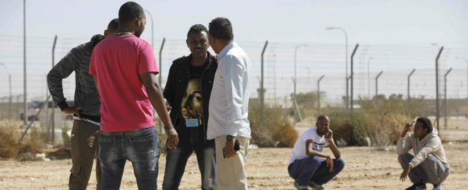 """Migranti, Israele annullato piano per deportazione. Tel Aviv: """"Estradati anche in Italia"""", poi la rettifica: """"Solo esempio"""""""