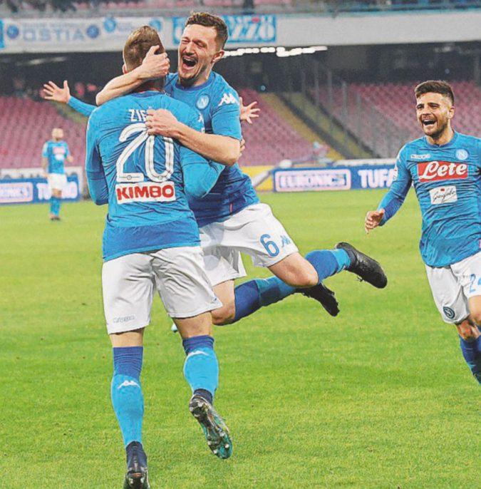 Derby a Torino, e il Napoli vuole la fuga