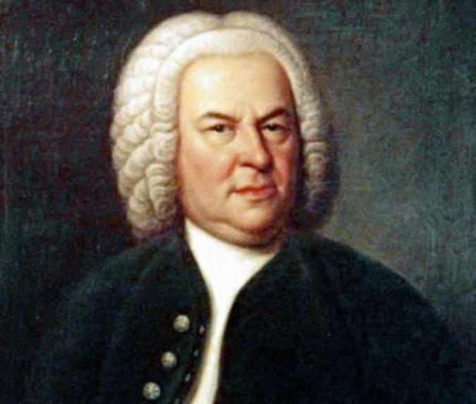 Il fulcro della musica sacra di Bach è Bach