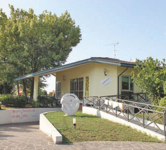Villa Maniero, dal boss alla lotta tra associazioni