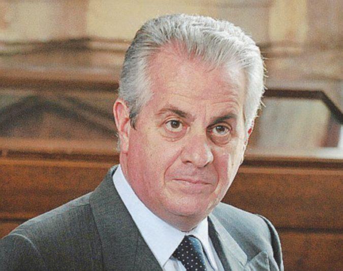 Nessun finanziamento illecito, Claudio Scajola è assolto e oggi si candida al Comune