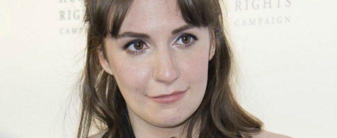 Endometriosi, Lena Dunham ha rinunciato alla massima espressione della vita femminile