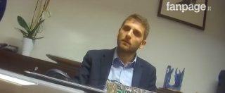 """Napoli, """"La nostra quota è del 15%"""": il figlio di De Luca nell'inchiesta di Fanpage sugli appalti rifiuti"""