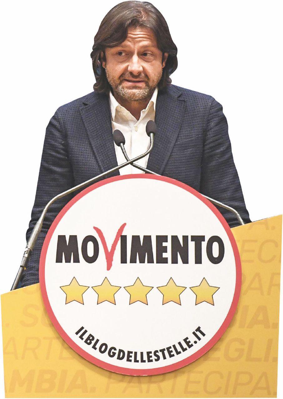 """""""Votavo B. e ora Di Maio mi candida in Basilicata"""""""