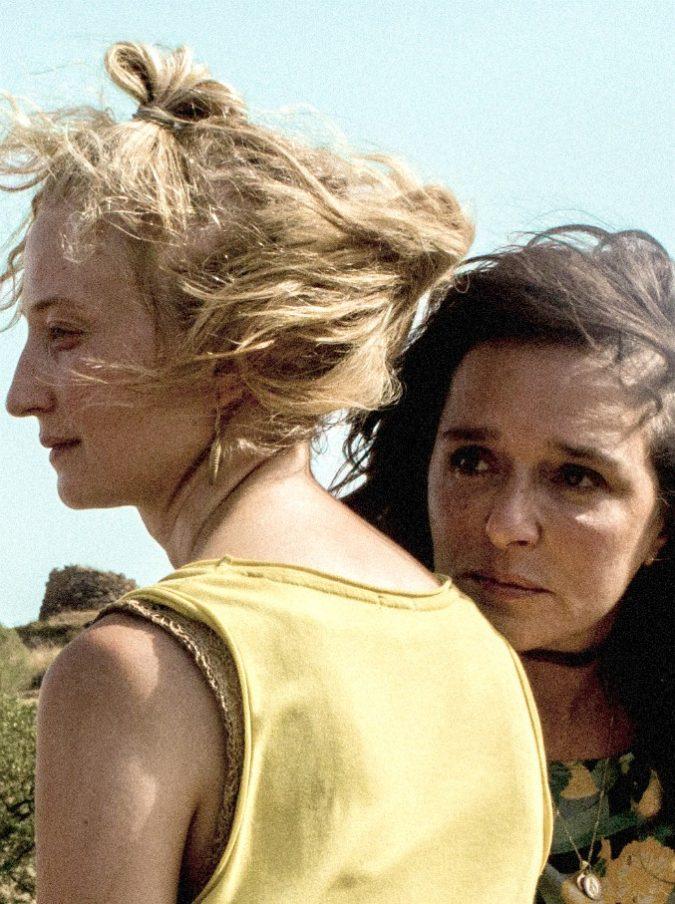 """Festival di Berlino 2018, applausi per """"Figlia mia"""" con Alba Rohrwacher e Valeria Golino: unico film italiano in corsa per l'Orso d'oro"""