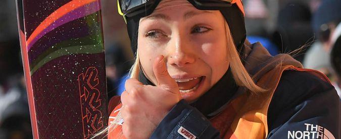 Olimpiadi invernali 2018, perché gli atleti americani stanno fallendo