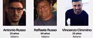 Messico, nessuna traccia dei tre italiani scomparsi. Gli ultimi messaggi, il gps dell'auto e la pista che porta alla polizia messicana