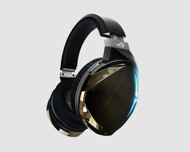 Rog Strix Fusion 500: la nostra prova delle nuove cuffie da