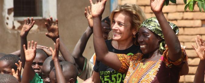 Oxfam, perché mi sento ancora orgogliosamente parte di questa famiglia