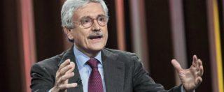 """D'Alema: """"Pensare che il Pd possa vincere le elezioni è lunare. Prodi? Vota Renzi e Casini senza nemmeno dirlo a se stesso"""""""