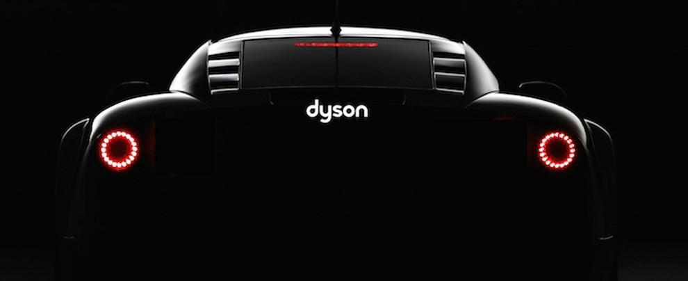 Dagli aspirapolvere alle auto elettriche, la Dyson ne costruirà un'intera gamma