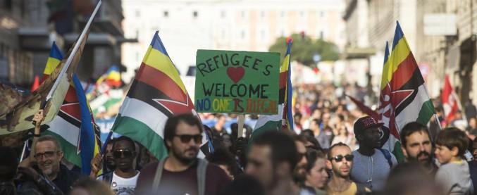 Il grande male dell'Italia sono gli immigrati