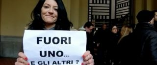 """Salerno, M5S in comune: """"Chiediamo al sindaco di accettare le dimissioni di Roberto De Luca"""""""