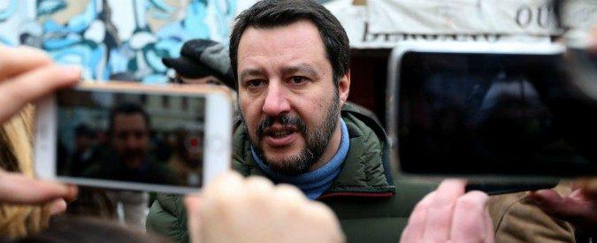 'Prima i molisani'. Lo dice Salvini e a me viene già il mal di testa