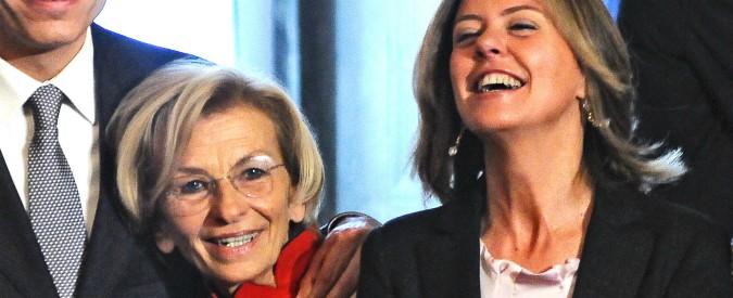 Elezioni 2018, sì di Bonino e Lorenzin a larghe intese con Berlusconi. E ok a un Gentiloni bis 'contro i populismi'