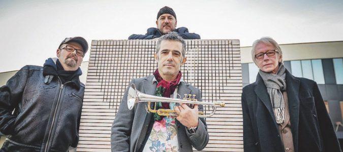 Fresu e Devil Quartet colgono l'Italian style