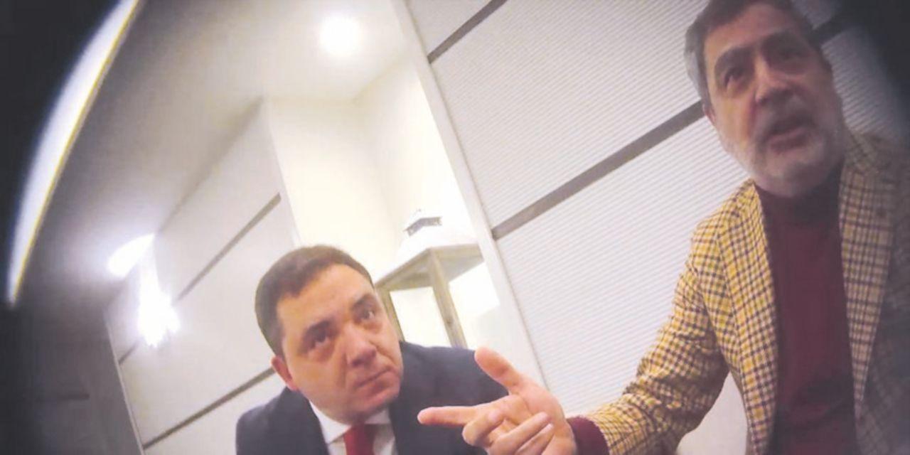 In Edicola sul Fatto del 20 febbraio: Family scandalo, l'ex boss e la valigetta