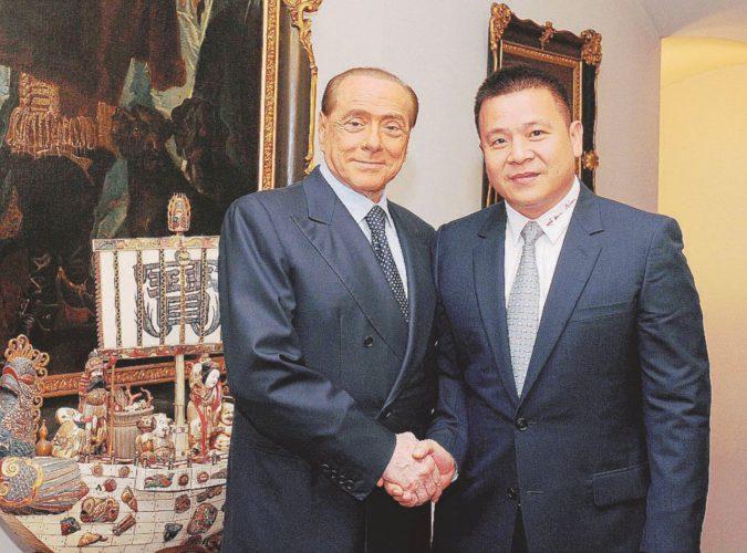 Milan, i guai del socio cinese. Fuorigioco di B. dalle elezioni
