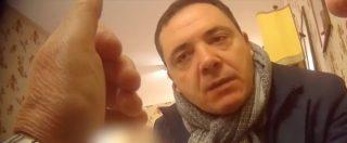 """Napoli, il politico: """"Dammi 50mila euro e la Regione ti darà il contratto"""". E Fanpage filma la consegna della valigetta"""
