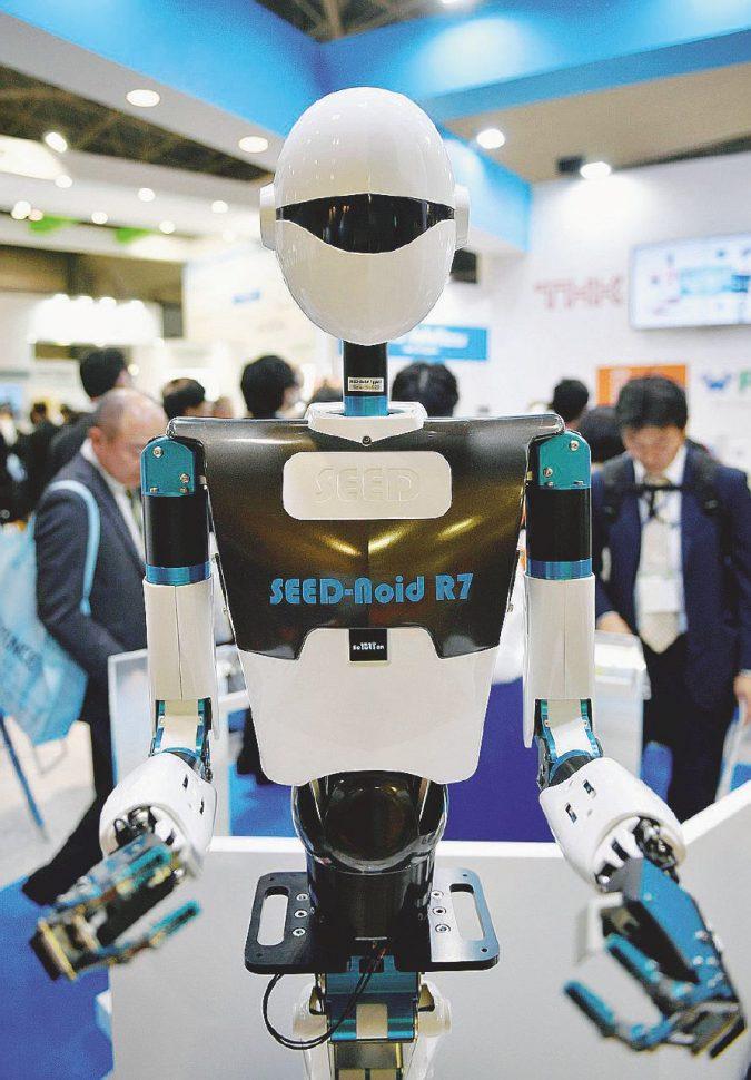La tassa Salvini contro i robot minaccia le piccole imprese