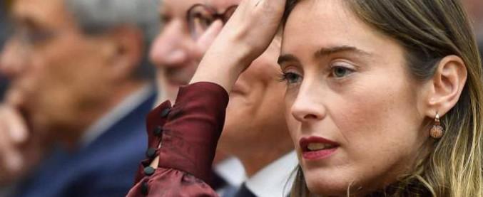 """Festa dell'Unità, a Firenze il Pd non invita Maria Elena Boschi: """"Iscritta a Bolzano. Spazio a chi è eletto in Toscana"""""""