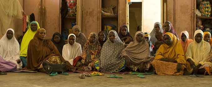 """Nigeria, Boko Haram attacks a high school: """"At least 111 female students disappear"""""""