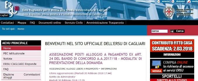 """Vitalizi, il testamento del consigliere sardo del Pci: """"Dono i miei 450mila euro agli studenti in difficoltà economiche"""""""