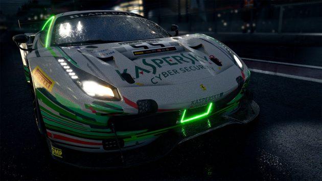Assetto Corsa Competizione, in arrivo il nuovo racing simula
